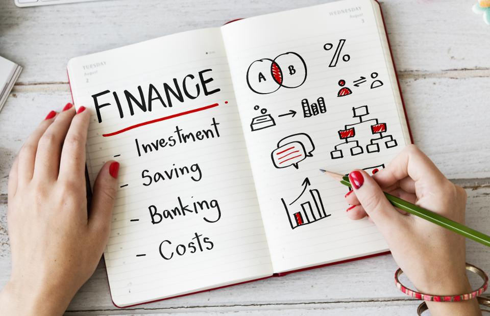 Financial Planning | Tips To Set Your Financial Goals